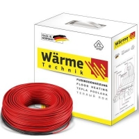Теплый пол Warme Twin flex cable 75W (WTFC75). 45796
