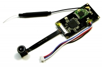 Камера Wi-Fi 720p (запчасть для квадрокоптера Wowitoys H4819). 30786