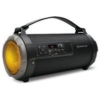Акустическая система REAL-EL X-730 Black. 44497