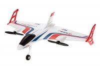 Самолёт бесколлекторный со стабилизацией на радиоуправлении VTOL XK X-520 520мм 30125