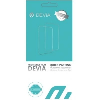 Пленка защитная DEVIA Samsung Galaxy A02s (XK-DV-SM02s). 44959