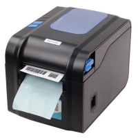Принтер этикеток X-PRINTER XP-370B USB (XP-370B). 47691