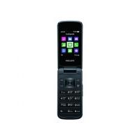 Мобильный телефон Philips Xenium E255 Blue. 45340