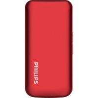 Мобильный телефон PHILIPS Xenium E255 Red. 45341