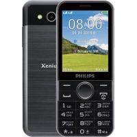 Мобильный телефон Philips Xenium E580 Black. 45342