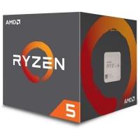 Процессор AMD Ryzen 5 1600 (YD1600BBAFBOX). 48009