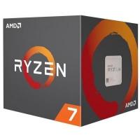 Процессор AMD Ryzen 7 1700 (YD1700BBM88AE). 48016