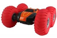 Машинка вездеход перевёртыш на радиоуправлении YinRun Speed Cyclone с надувными колесами (оранжевый) 30004