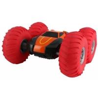 Радиоуправляемая игрушка SEAGO YinRun Перевёртыш Speed Cyclone с надувными колесами (оранжевый) (YR-10081r). 47740