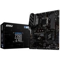 Материнская плата MSI Z390-A PRO. 43045