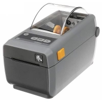 Принтер этикеток Zebra ZD410 USB, USB Host (ZD41022-D0E000EZ). 47697
