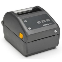 Принтер этикеток Zebra ZD420d USB, USB Host (ZD42042-D0E000EZ). 47692