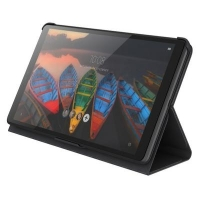 Чехол для планшета Lenovo TAB M8 HD Folio Case, Black + film (ZG38C02863). 42143