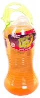 Поилка Tommee Tippee Tip it UP от 9-ти мес. (400ml)  голубой, розовый и оранжевый. 34654