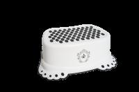 Подставка Tega Royal Baby RL-006 нескользящая 103-C white-black. 34631