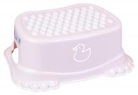 Подставка Tega Duck DK-006 нескользящая 130 light pink. 34620
