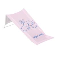 Горка для купания Tega Little Bunnies KR-026 (сетка) 104 light pink. 33139