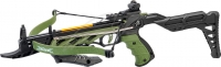 Арбалет Man Kung MK-TCS2BK Alligator ц:зеленый. 1000288