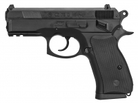 Пистолет пневматический ASG CZ 75D Compact. Корпус - металл. 23702522