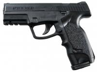 Пистолет пневматический ASG Steyr M9-A1. Корпус - пластик. 23702506