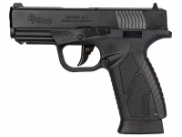 Пистолет пневматический ASG Bersa BP9CC Blowback!. Корпус - пластик. 23702538