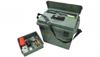 Коробка универсальная MTM Sportsmen's Plus Utility Dry Box с плечевым ремнем. Цвет - камуфляж. 17730864