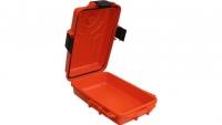 """Кейс MTM утилитарный 8.2"""" x 5.0"""" x 2.6"""" ц:оранжевый. 17730868"""