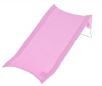 Горка для купания Tega Thick Frotte (махра) DM-015 136 light pink. 33160