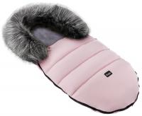 Зимний детский конверт Bair Polar  розовый (пудра). 31338