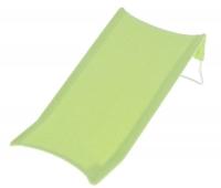 Горка для купания Tega Thick Frotte (махра) DM-015 138 light green. 33162