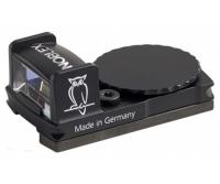 Прицел коллиматорный Noblex QuickSight 5.0 MOA VR с креплением на вентилируемую планку. 33371034