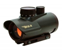 Прицел коллиматорный BSA-Optics Red Dot RD42. 21920208