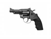 Револьвер под патрон Флобера Alfa mod. 431 ворон/пластик. 14310055