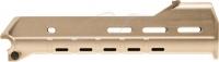 Цевье Bushmaster для ACR с тепловым экраном Цвет: Песочный. 15120063