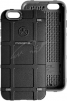 Чехол для телефона Magpul Bump Case для Apple iPhone 6/6S ц:черный. 36830407