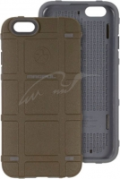 Чехол для телефона Magpul Bump Case для Apple iPhone 6/6S ц:олива. 36830409