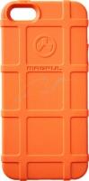 Чехол для телефона Magpul Field Case для Apple iPhone 5/5S/SE ц:оранжевый. 36830421