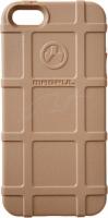 Чехол для телефона Magpul Field Case для Apple iPhone 5/5S/SE ц:песочный. 36830419