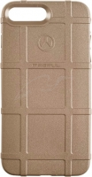Чехол для телефона Magpul Field Case для Apple iPhone 7/8 Plus ц:песочный. 36830414