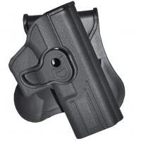 Кобура Cytac для Colt 1911 вращающаяся ц:черный. 23702415