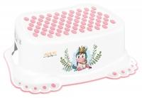 Подставка Tega Wild & Free Unicorn DZ-006 нескользящая 103 white/pink. 34640