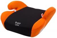 Автокресло Bair Yota бустер (22-36 кг) DY2421 черный - оранжевый. 32913