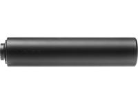 Саундмодератор Ase Utra SL9 CeraKote .30 (под кал. 270 Win, 7x64, 7mm Rem Mag, 308 Win, 30-06 и 300 Win Mag). Резьба - M18x1. 36740105