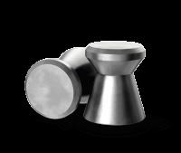 Пули пневматические (для воздушки) 4,5мм 0,53г (500шт) H&N Finale Match Heavy 14530264