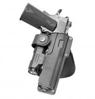 Кобура Fobus для Форт-14 ПП, Colt 1911 с поясным фиксатором. 23702303