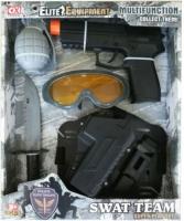 """Набор полицейского """"SWAT Team"""" CAN XIN. 37960"""