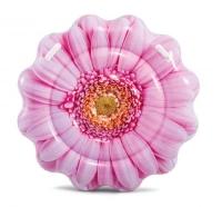 """Надувной матрас """"Розовый цветок"""" Intex. 36076"""