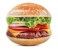 """Надувной матрас """"Гамбургер"""" Intex. 36065"""