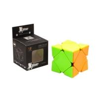 """Кубик Рубика """"Magnetic Concave Skewb"""" X-Man Design. 35674"""