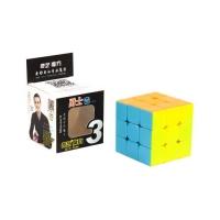 """Кубик Рубика """"Warrior W"""" 3x3 QiYiCube. 35686"""